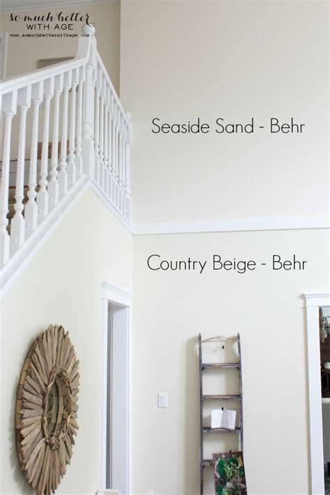 neutral foyer behr foyers neutral