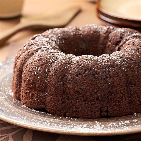 ultimate chocolate cake recipe taste home