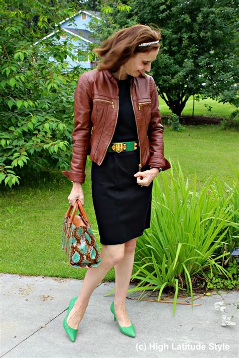 fall trends mature women high latitude style