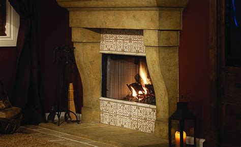 rustic gas fireplace valentina cyprus fireplaces va md