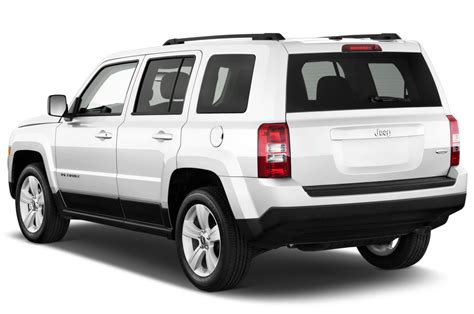 2015 jeep patriot reviews rating motor trend