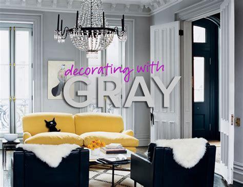 5 powerful ways decorate gray huffpost