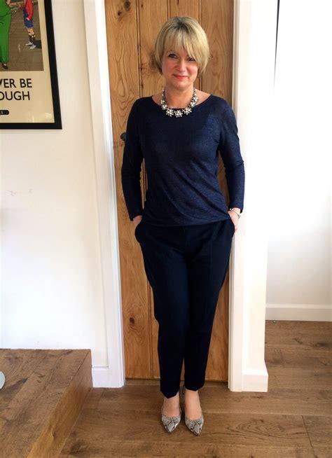 spring fashion women 40 midlife chic