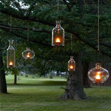 update outdoor lighting lanterns