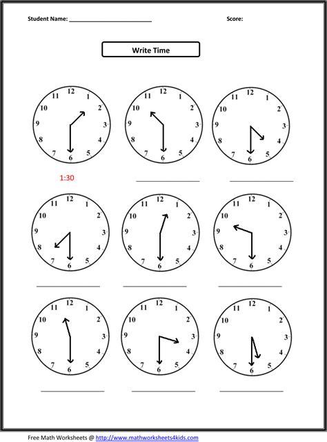 Free Printable School Worksheets For 2nd Graders.html