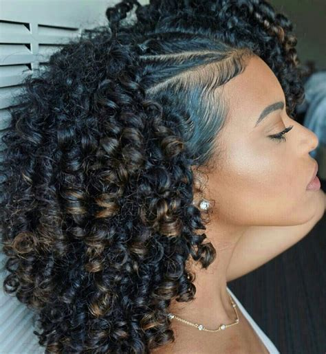 jazisweets natural hair styles curly hair styles naturally