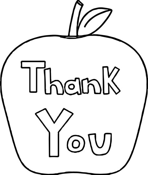 awesome apple coloring page wecoloringpage