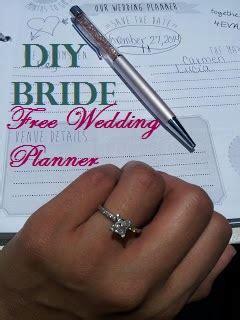 sleepless diy bride country wedding planner book free