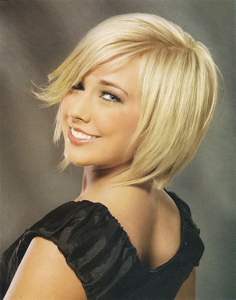 trendy layered bob hairstyle pictures prom hairstyles