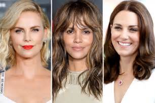 flattering haircuts oval face shapes instyle