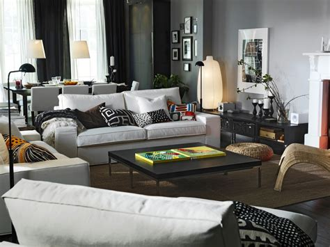 ikea kivik sofa family room pinterest