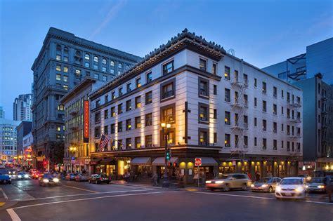 hotel abri san francisco atlas hospitality