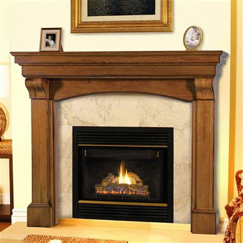 fireplaceinsert pearl mantels blue ridge fireplace