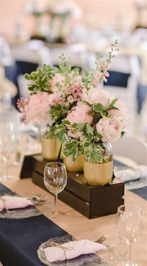 vintage table decor clane gessel photography weddings masonjars