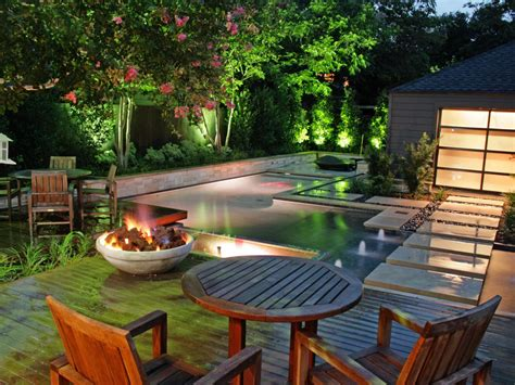 turn backyard beautiful lounge place amazing backyard designs