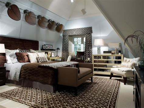 sloped ceilings bedrooms pictures options tips ideas hgtv