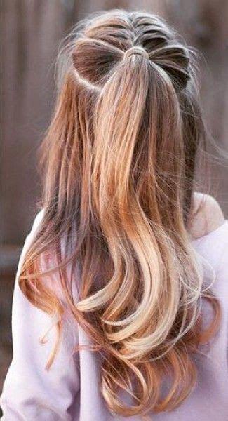 30 cute easy girl hairstyles ideas girl