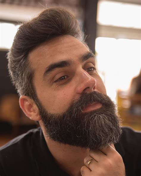 top 20 nice full beard styles men join