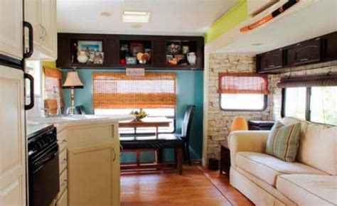 10 kick ass rv interior design renovations roverpass