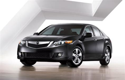 2009 acura tsx review ratings specs prices photos