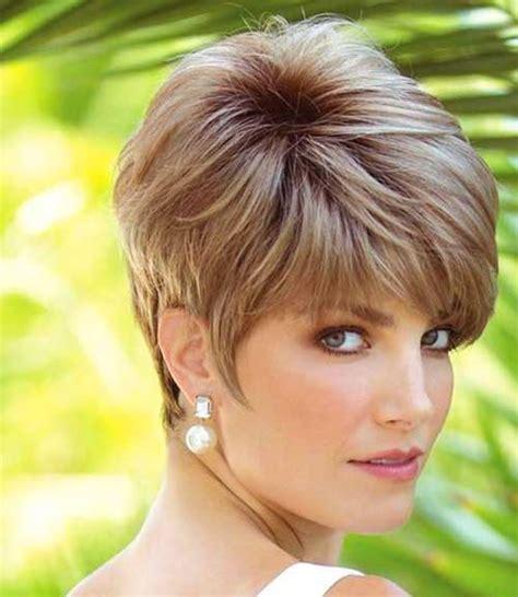30 short layered hairstyles short hairstyles haircuts 2018