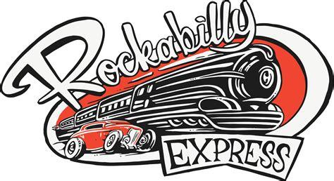 rockabilly express logog 2871 1565 tatoeage