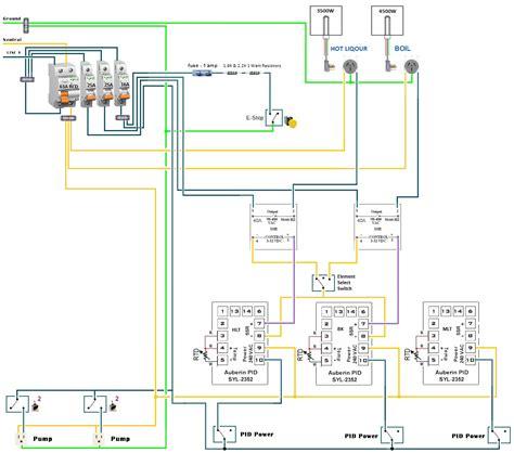 Wiring Diagram Of Rccb.html