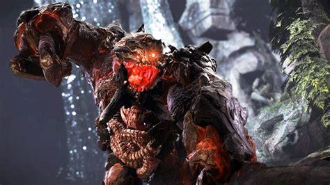 evolve monster gameplay dlc youtube