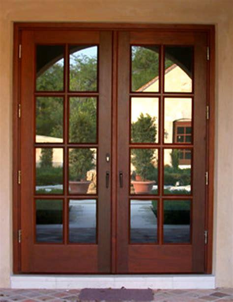 10 inspiring french wooden exterior doors photos interior