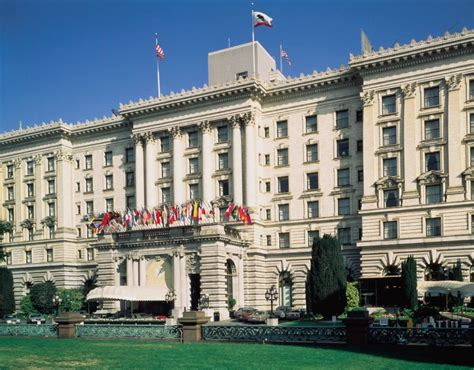 oaktree purchases fairmont san francisco business travel magazinebusiness