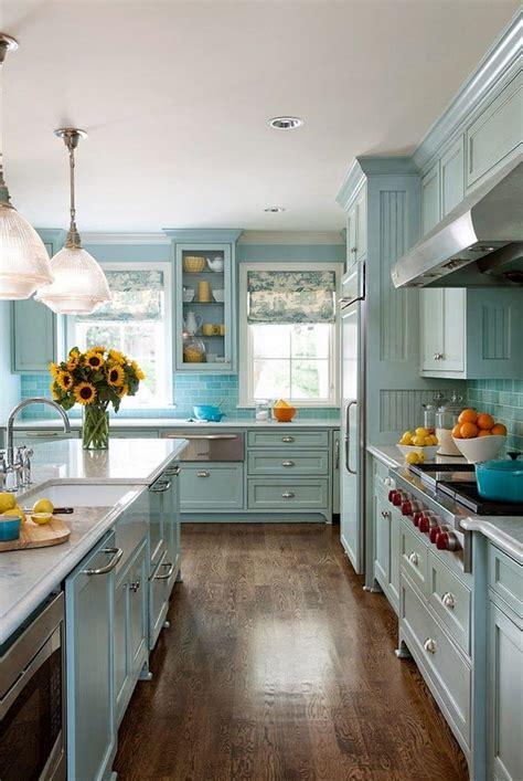kitchen cabinet paint colors affect mood hative