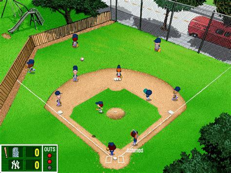 download backyard baseball 2001 windows abandonware