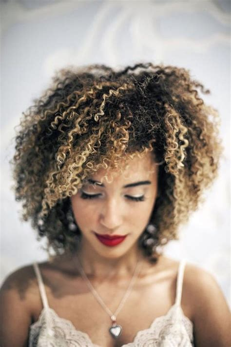 5 tips coloring natural hair home curls understood