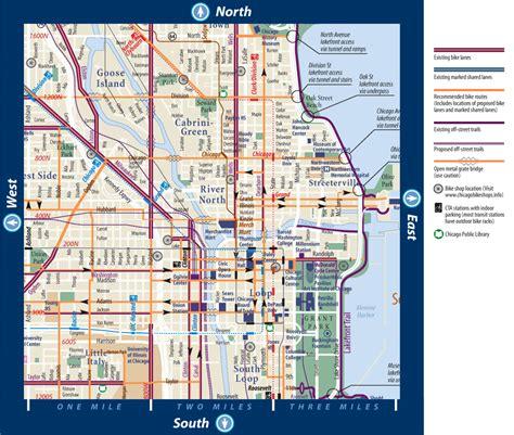 chicago map wallpaper wallpapersafari