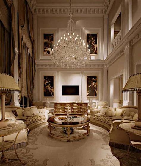 40 luxurious grand foyers elegant home