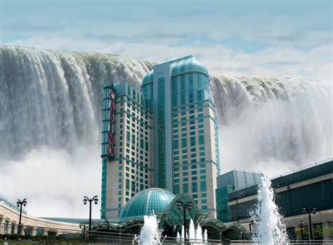 Niagara Falls Hotels Canadian Side