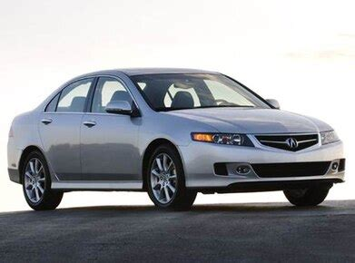 2007 acura tsx pricing reviews ratings kelley blue