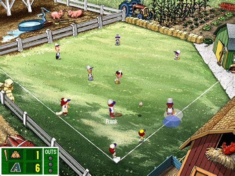 download backyard baseball 2003 windows abandonware