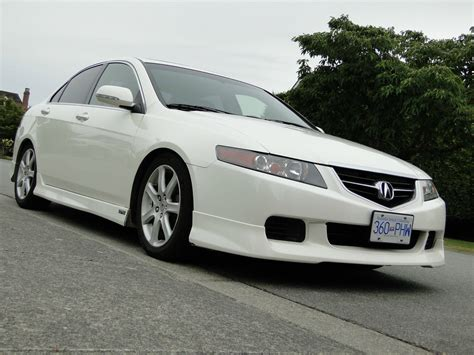 painted stock 2004 rims acura tsx forum