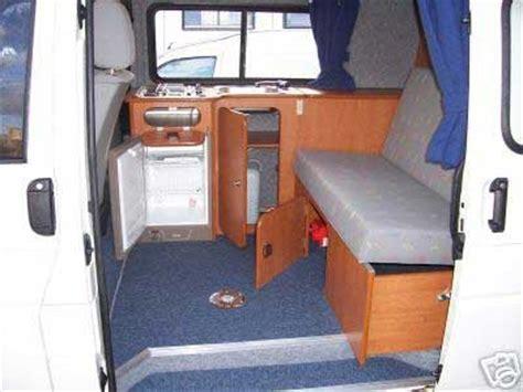 cer van home builder furniture layout exles cer