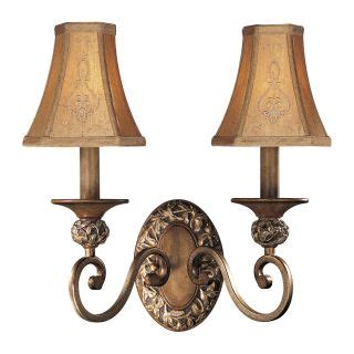 Minka Lavery Florence Patina 2 Light Candle Style Wall Sconce From The Salon Grand Collection.html