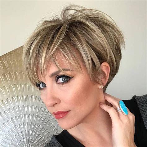 10 long pixie haircuts women wanting fresh image