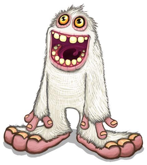 check hilarious singing monsters scenes video ifanzine