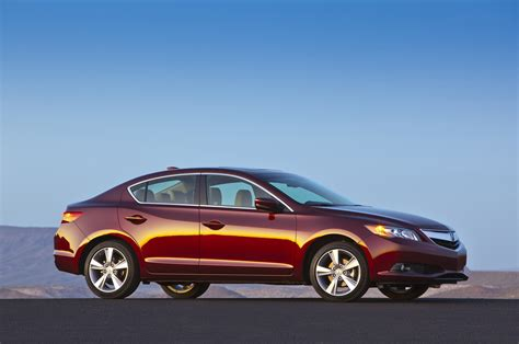 2015 acura ilx 2 4l review