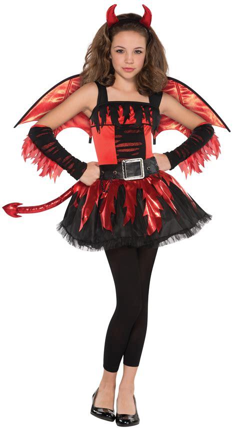 girls age 8 16 fancy dress halloween party