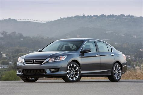 2015 honda accord reviews research accord prices specs