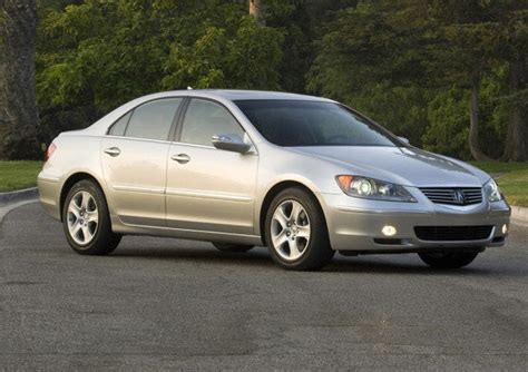 2006 Acura Rl Review.html