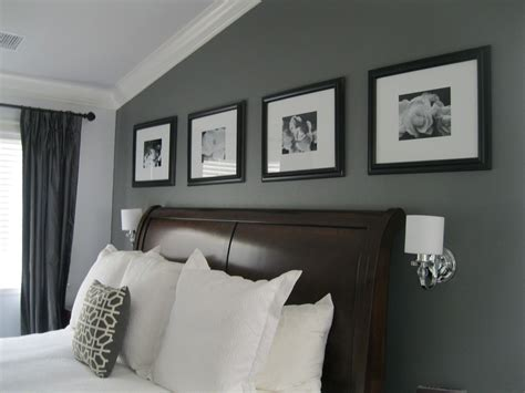nuetral gray paint light stained trim legendary gray