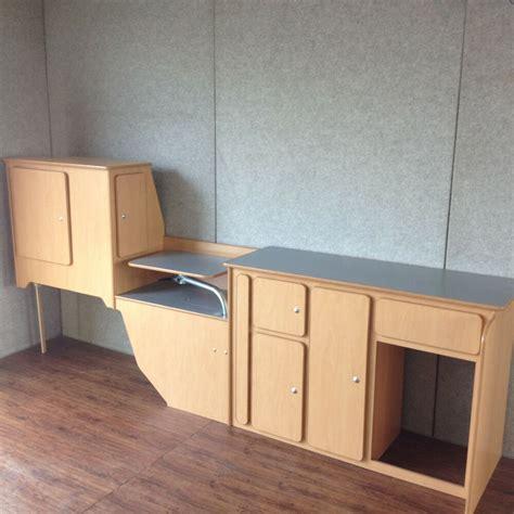 vw t2 bay cer van interior furniture lhd