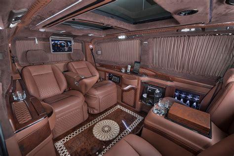 klassen luxury paul klassen youtube mercedes benz viano